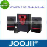 New product hifi system, mini 2.1 bluetooth speaker