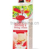 BEST Organic healthy slimming cream supplier