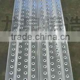 Perforated Plank / Steel Board/ Scaffold Plank