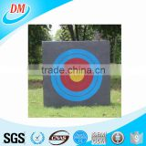 Large Ranges Round 3D Archery Target Rock Game Use