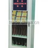72 inch metal custom security tools cabinet