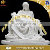 Marble nude woman statue,white marble buddha statue