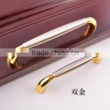 Antique Bronze/Copper/Gold/Sliver Zinc Alloy Furniture Hardware Cabinet Kitchen Pull handles, Customized drawer new knobs