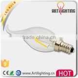 High brightest new style dimmable led lighting bulb with fast he