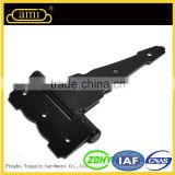 Zhejiang China hot productss 8 inch hinge for wooden box