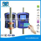 Shenzhen Public transport smart bus IC card payment system with hardware software, free SDK for programming