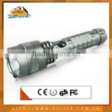 Top Quality New Brand Police Flashlight Torch 1101