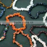 GEMSTONE CHIPS BRACELETS