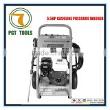5.5HP 2900PSI petrol landa hot water pressure washer