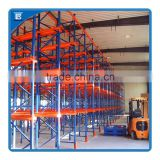 Cold Storage Pallet Garage Cable Gorilla Drive in Rack
