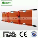 Light weight aluminum stretcher, helicopter rescue stretcher, hospital stretcher dimensions prices