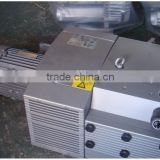 5.5kw dry rotary vane vacuum pump for machinery