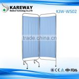 china supplier hospital stainless steel ward screen