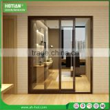House Use Partition Screen Aluminum Window Aluminum Window Screen Frame Parts Weight of Aluminium Window Sections