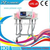 2015 advanced professional slim and beauty manufacturer! lipo laser slimming 10 probes cold laser equipment