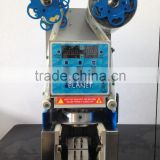 plastic cup machine sealing machine for cups