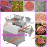 Stainless Steel Vegetable Mincing Machine/Vegetable Chopper/Electric Commercial Vegetable Grinding Machine
