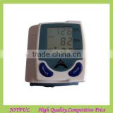 Hot sale digital wrist blood pressure monitor watch