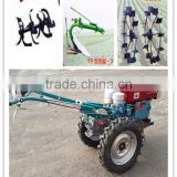 12HP walking Tractor, 12hp Agricultural Equipment, Farm Tractor, chinese walking tractor