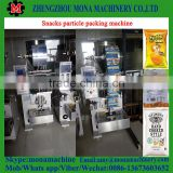 high quality and cheap price Plastic Particle Vacuum Sealing vertical packing machine