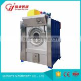 45Kg-180Kg Efficient Energy Saving Clothes Dryer Machine/Industrial Clothes Tumble Dryer