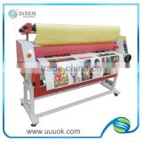 High precision low hot and cold a1 laminator