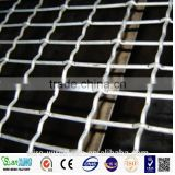 Professional supplier BBQ grill wire mesh/Galvanized crimped wire mesh/stainless steel barbecue netting
