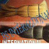 Cattle Tail Hair of Brush Materials