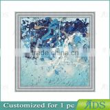 Modern Original Handmade Oil Painting Pictures on Canvas