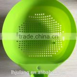 2017 New Plastic sink strainer for Kitchen/plastic stariner
