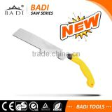 2016 new garden tools /ABS handle garden hand saw/pruning saw