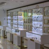 Jewelry display furniture jewellery store furniture gold jewelry shops interiors