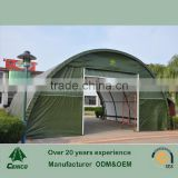 Airplane Hangar, Commercial Storage Shelter , Warehouse Tent , Car Shelter
