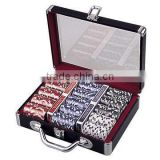 300-Piece Poker Chip Set