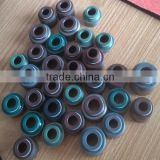 Rubber valve stem seal for Auto parts