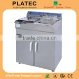 Commercial Electric Chicken Deep Fryer/Standing Electric Fryer/Commercial Potato Chips Deep Fryer For Sale Food Restaurant