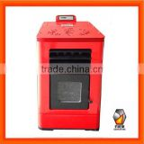 Pellet Stove With Water Boiler