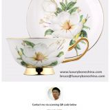 bone china cups and saucers antique customize wholesale contact now