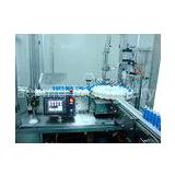 Customized Automatic Aerosol Filling Machine with 1 / 2 / 4 / 6 Nozzles