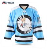 wholesale blank camo team set hockey jerseys