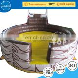 New sports game Inflatable Rodeo Bull inflatable bucking bronco for sports adverture