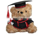 Graduation Teddy Bear / Grduation Soft Toy wholesaler