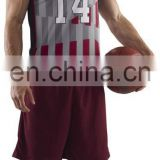 Volleyball uniforms - custom design sleeveless volleyball Uniform