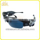 fashion vivid design music MP3 sunglasses for gifts