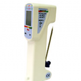 QT-IRS Infrared Plant Canopy and Soil Temperature Meter