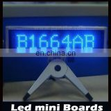"Direct Factory 2""x7"" B1664AB Rechargeable led mini boards"