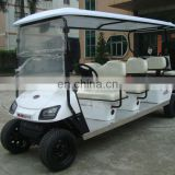 New 8 seater electric sightseeing bus for sale (AX-B9+3), Annual top seller for Southeastern Asia market