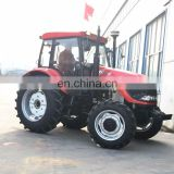 front end loader and Backhoe 95HP Map954 Farm Tractor