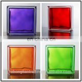 Color Block Glass with En101-1: 2003