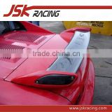 T STYLE CARBON FIBER REAR SPOILER WING FOR 1991-1995 TOYOTA MR2 SW20 REV 5 (JSK280704)